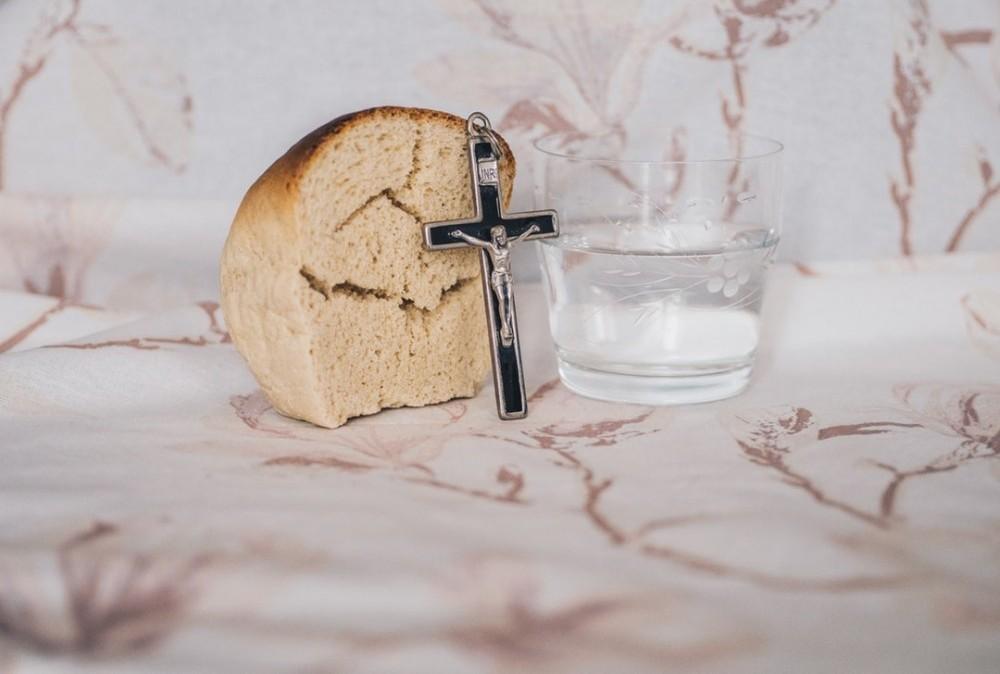 Catholics Fasting