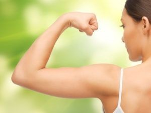muscle pain and muscle growth
