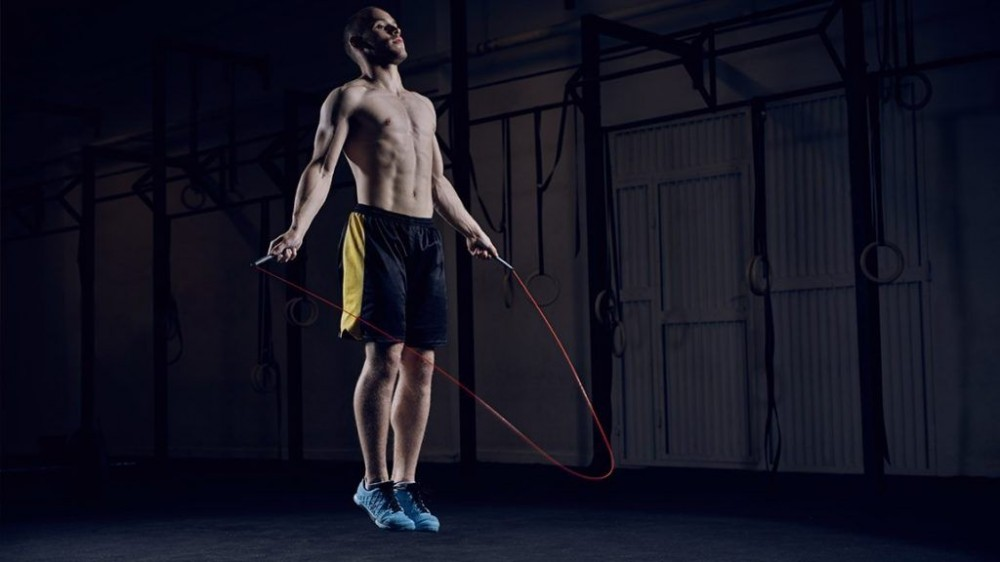 examples high intensity interval training