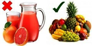 fruit juice-vs-fresh