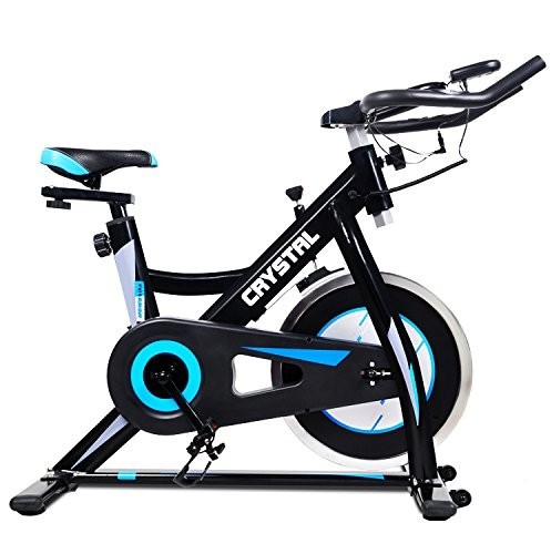 Pro exercise spinning bike