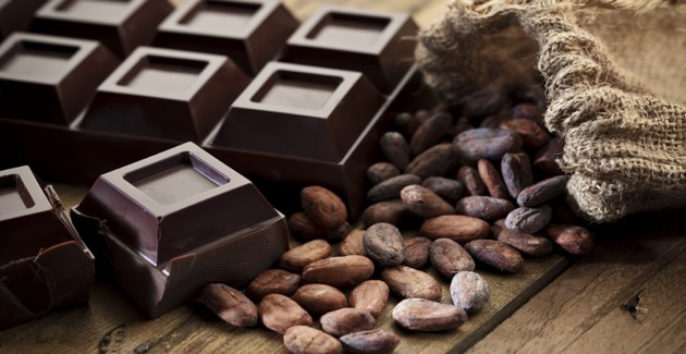 are health benefits chocolate