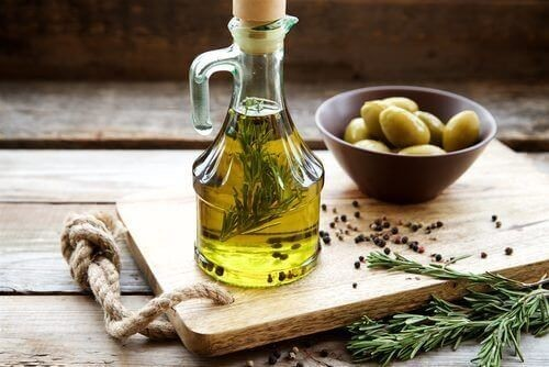 olive oil good you
