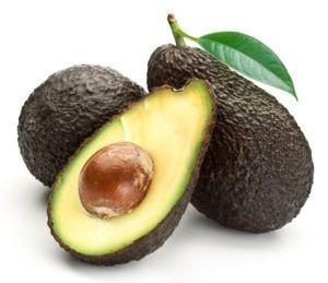Hash-Avocado