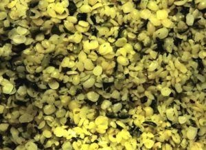 the benefits of hemp seed