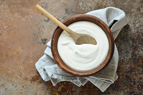 Is Greek Yogurt Healthy
