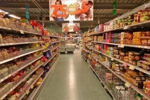 supermarket gluten
