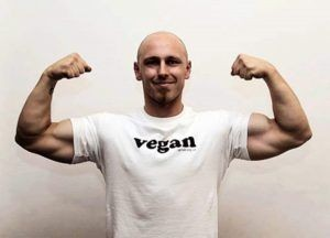 vegetable proteins and strenght training