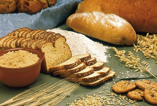 Bread-Cereal-Oats
