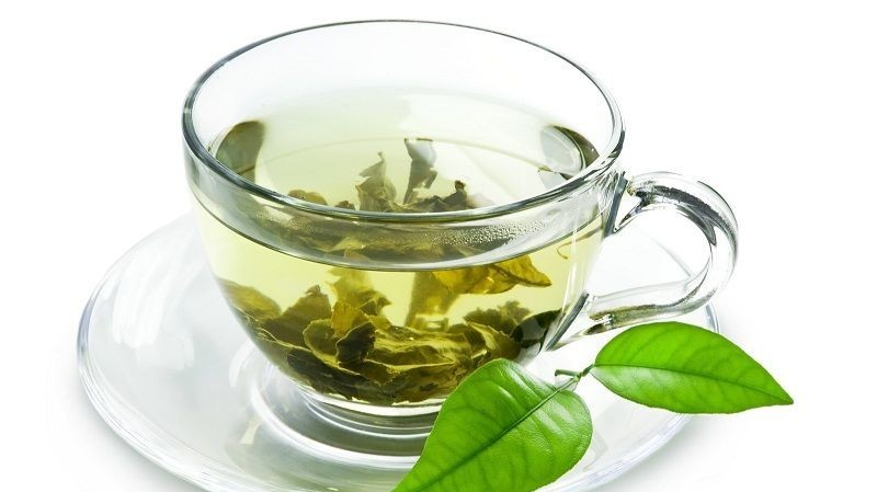 what is the health benefits of green tea