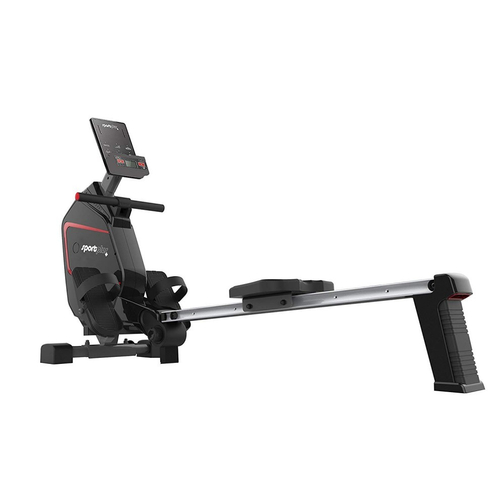 Sportplus Indoor rower-rowing machine