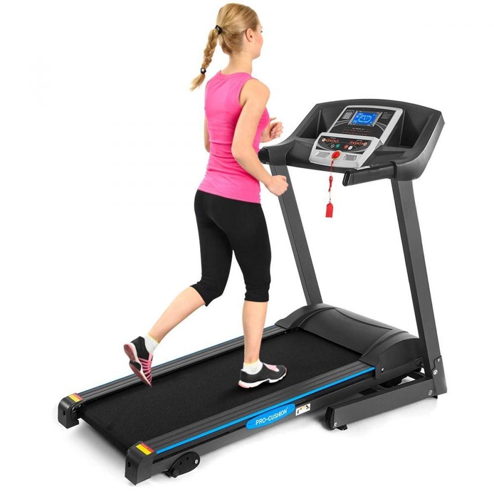 Gymax Treadmill