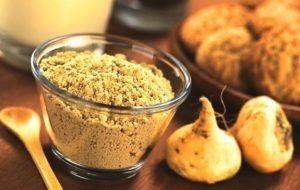 health benefits of maca powder