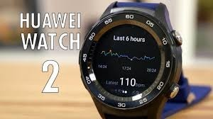 Huawei Watch 2 reviews