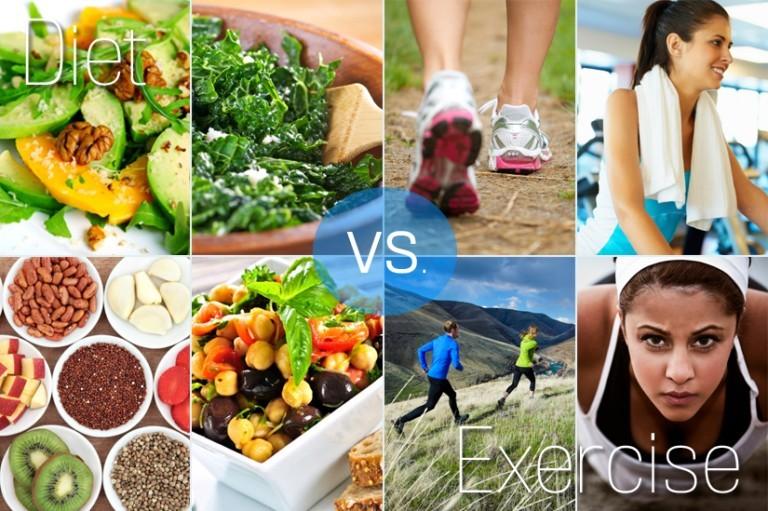 diet-versus-exersise