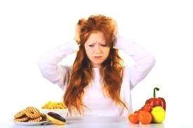 stress-diet