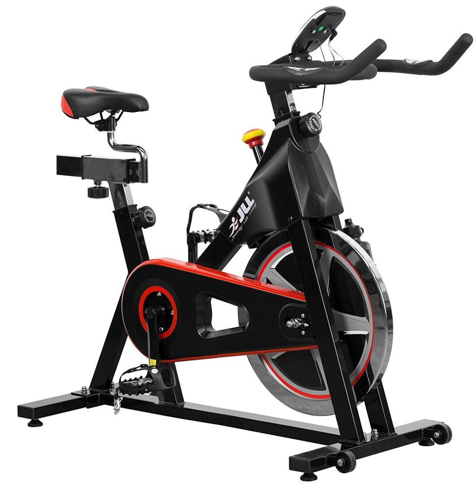 JLL IC300 Indoor Bike 2018