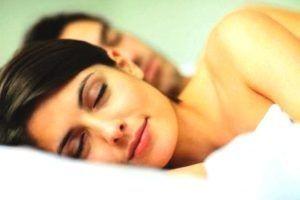 good-night's sleep