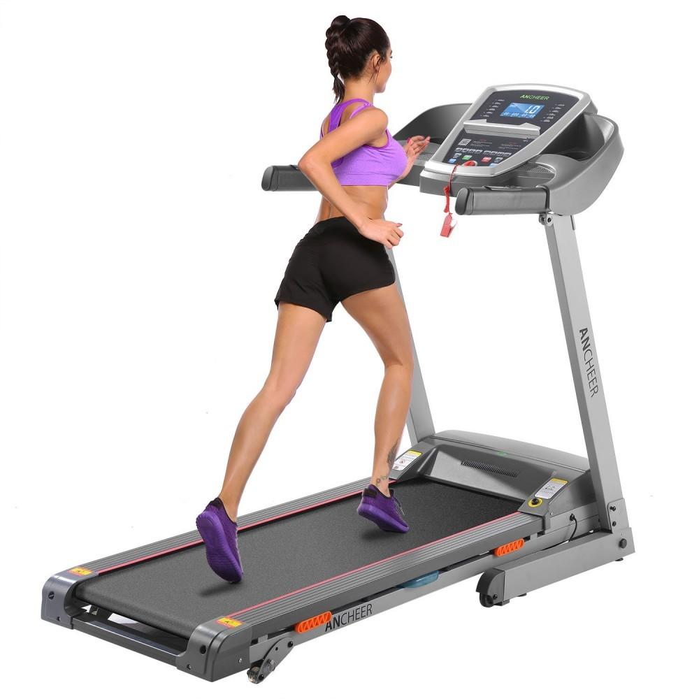 Simpfree treadmill