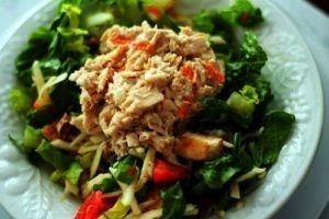 Lunch-3-tuna-with-vegetables