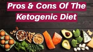 pros and cons of ketogenic diet