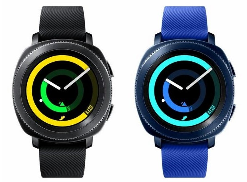 Samsung Gear Sport Watch