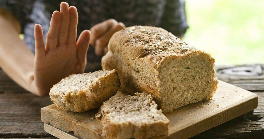 gluten free food healthier