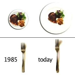 plate size todays