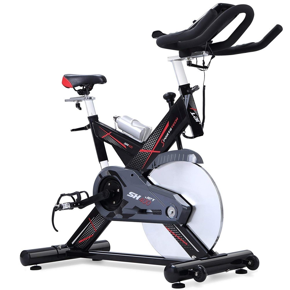 Sportstech spinning bike