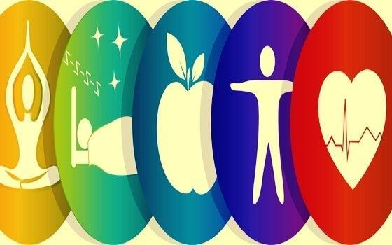 icons-symbolize-wellness
