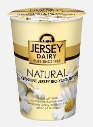 Jersey yogurt