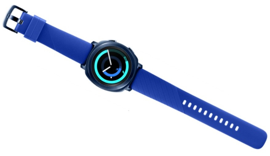 Samsung Gear Sports Watch