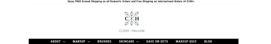 9 Best Vegan Cosmetic Affiliate Programs - Clove + Hallow