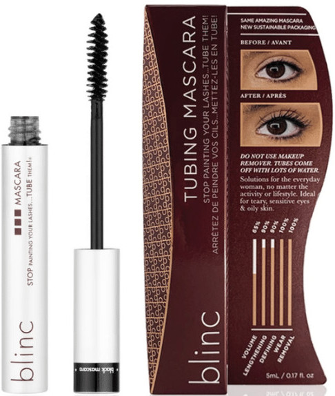 9 Best Vegan Cosmetic Affiliate Programs - Blinc Mascara
