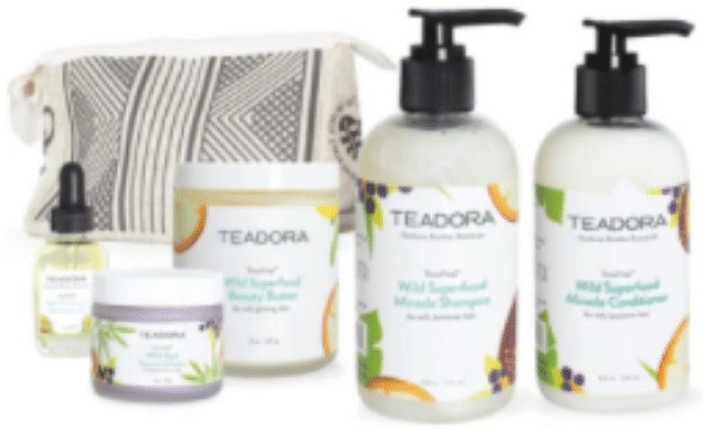 9 Best Vegan Cosmetic Affiliate Programs - Teadora Products