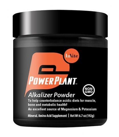 Invite health Alkalizer Powder for balance