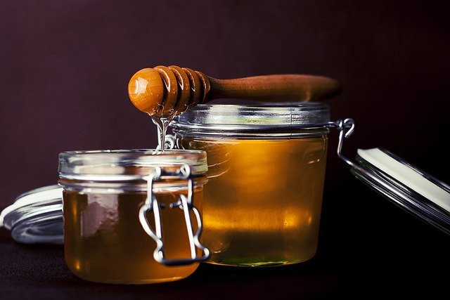 Local Honey Can Help With Seasonal Allergies