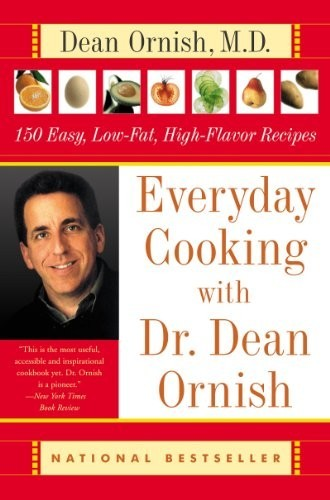 Everyday cooking with Dean Ornish