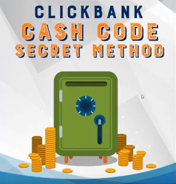 cash code secret method