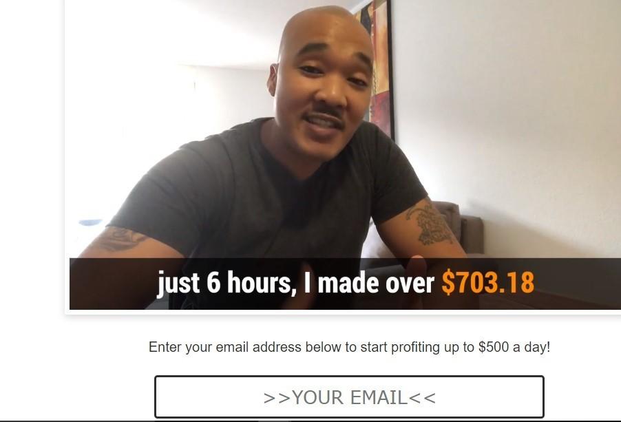 7 minutes daily profits testimonial
