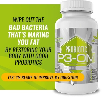 get your p3-om probiotic now