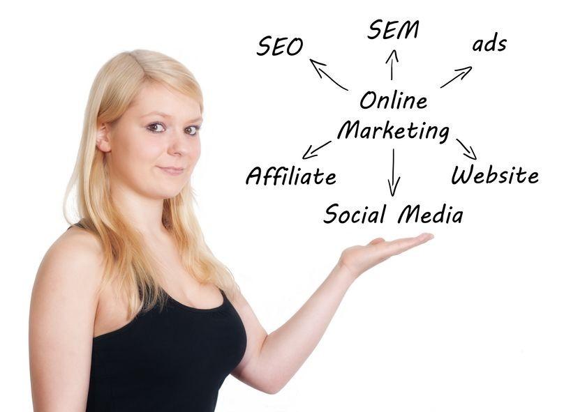 mom affiliate marketing