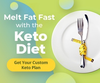 Try Custom Keto To Achieve Your Weight Loss Goals!