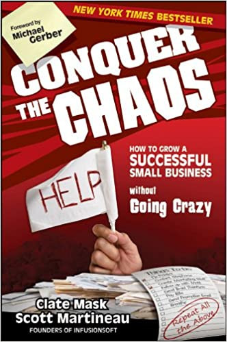 Best Book To Help Deal With Everyday Business Problems