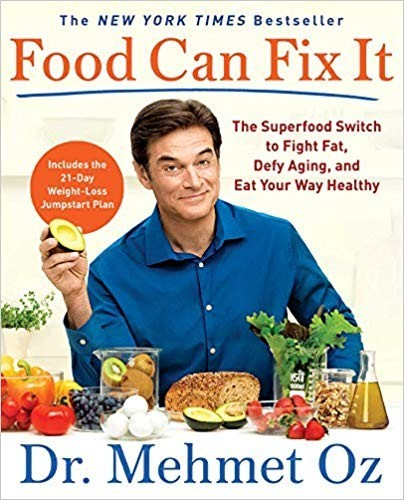 how food can fix it