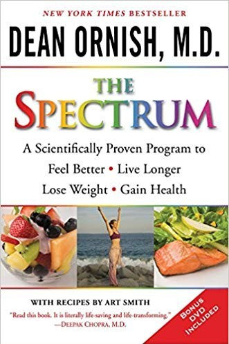 The Spectrum by Dr Dean Ornish