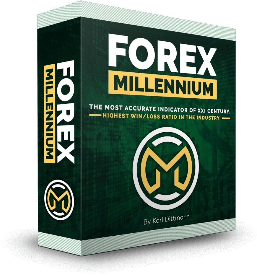 what is Forex millennium for