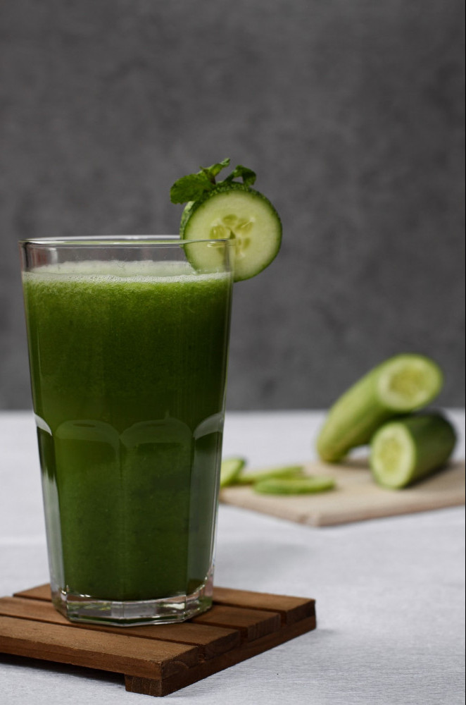 Juice Fast For Your Health