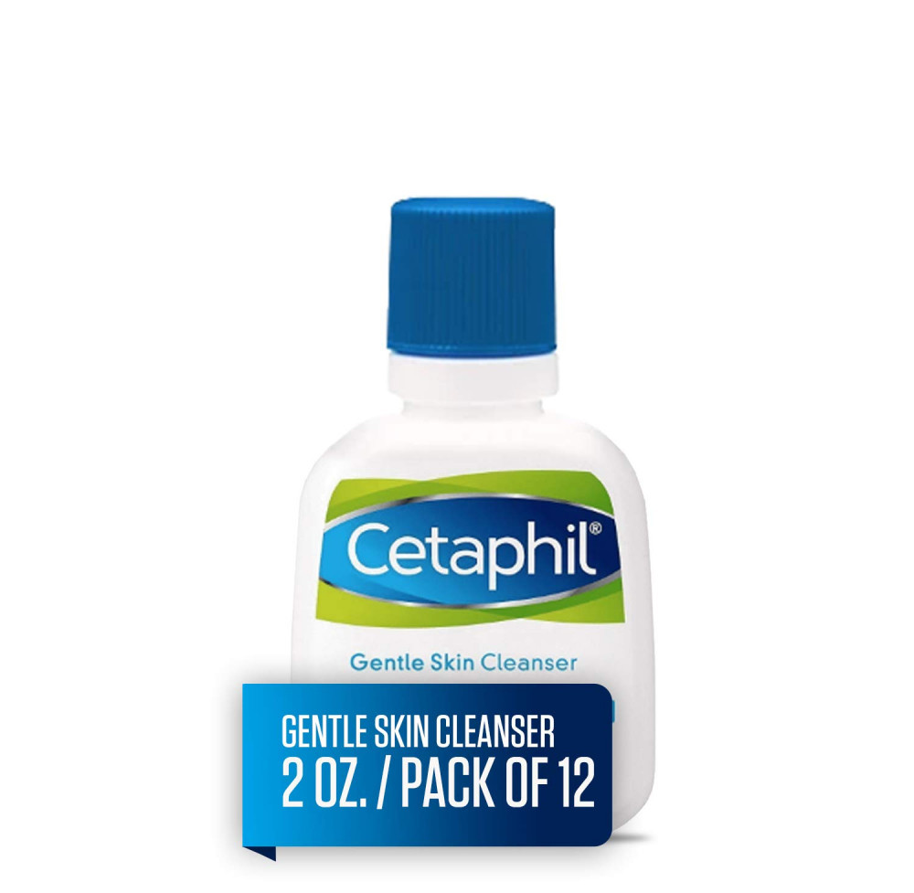 Cetaphil skin cleanser review