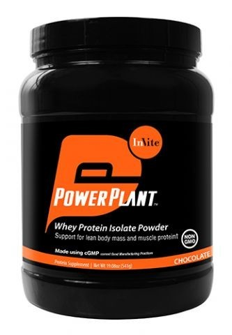 invite health whey protein
